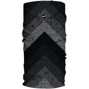 HAD Coolmax Next Level Pañuelo Tubo, negro/gris negro/gris