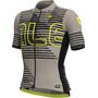 Alé Cycling PRR Horizon SS Jersey Men grå