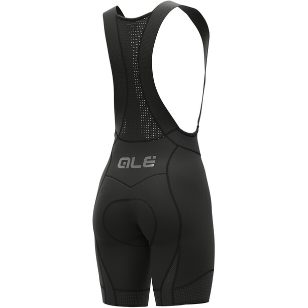 Alé Cycling PR-S Master 2.0 Bib Shorts Women grå/svart