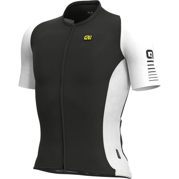 Alé Cycling R-EV1 Race 2.0 Kurzarm Trikot Herren black
