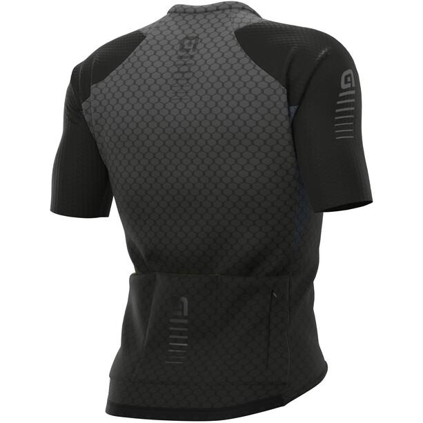 Alé Cycling R-EV1 Velocity G+ SS Jersey Men, black
