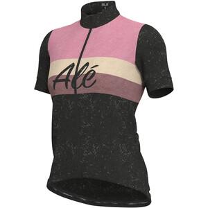 Alé Cycling Classic Storica Kurzarm Trikot Damen pink pink