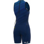 Alé Cycling Kaula Lympc SL Triathlon Skinsuit Women, light blue