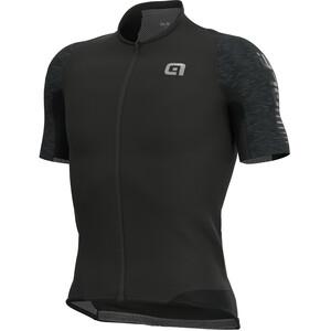 Alé Cycling Off-Road MTB Attack 2.0 Kurzarm Trikot Herren schwarz schwarz