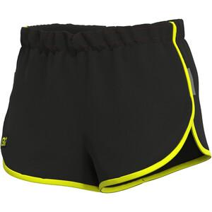 Alé Cycling Running Triangle Shorts Men, noir noir