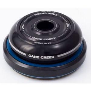 Cane Creek 40 ヘッドセット テーパード ショート IS42/28.6/H9 I IS52/40 ブラック