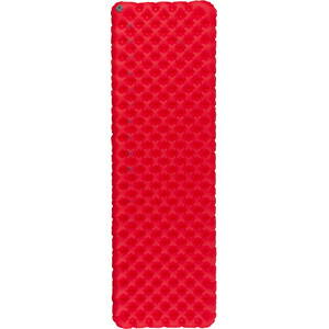 Sea to Summit Comfort Plus XT Insulated Mat Rectangular Large red red