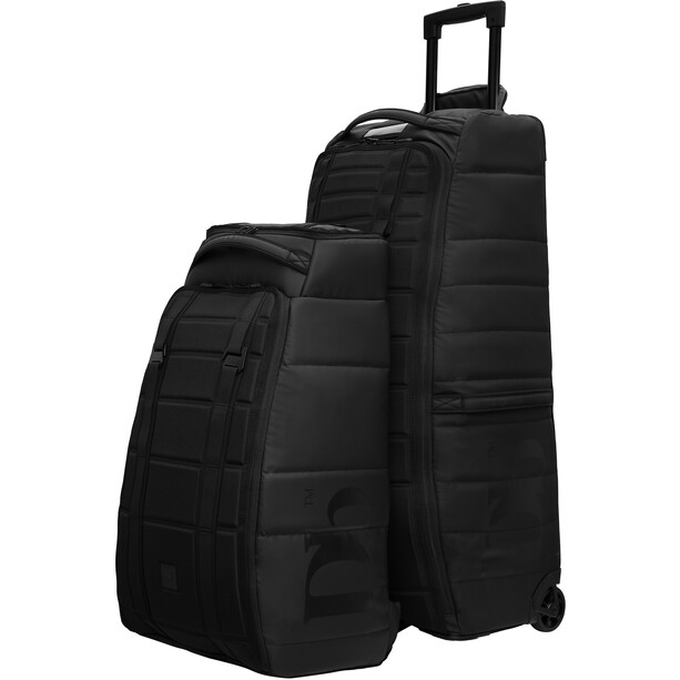 Douchebags The Hugger Backpack 50l black out