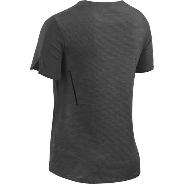 cep Run Shirt Short Sleeve Women svart