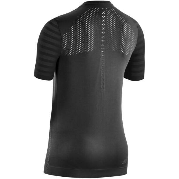 cep Run Ultralight Shirt Kurzarm Damen black