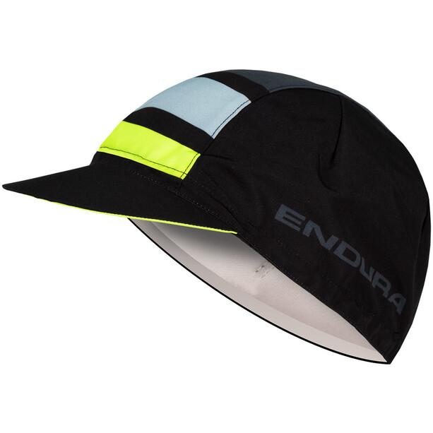 Endura Asym LTD Kappe schwarz