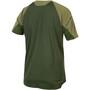 Endura GV500 Foyle T-Shirt Herren olive green