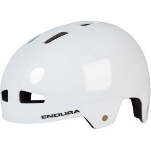 Endura PissPot ヘルメット ホワイト