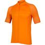 Endura Pro SL II Maillot Manches courtes Homme, orange