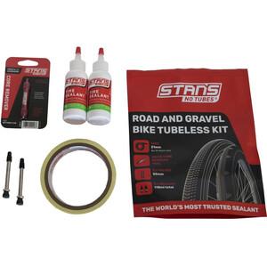 Stan's NoTubes Road Tubeless Kit mit 25mm Felgenband