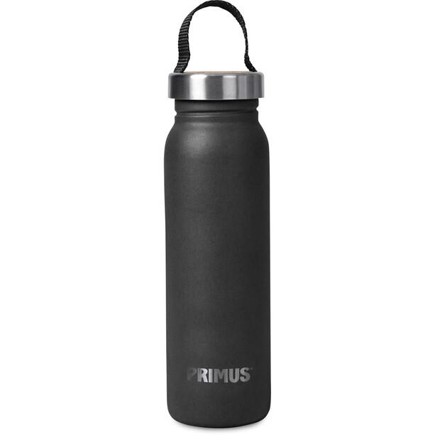 Primus Klunken Flasche 700ml schwarz