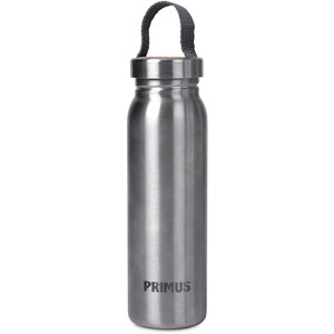 Primus Klunken Flasche 700ml silber silber