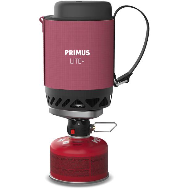 Primus Lite Plus Kocher System pink