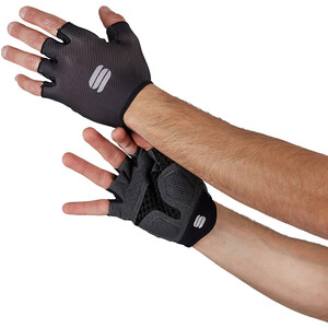 Sportful Air Handschuhe black black