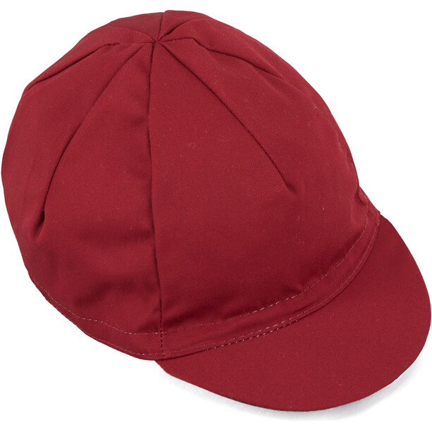 Sportful Checkmate Cycling Cap, rouge