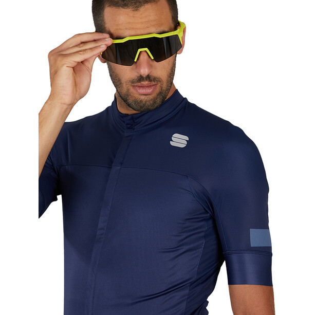 Sportful Classic Trikot Herren blau
