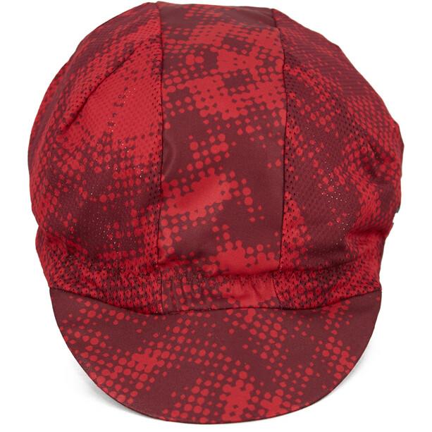 Sportful Escape Cycling Cap, rouge