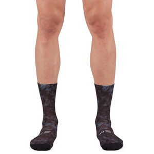 Sportful Escape Socks, musta musta