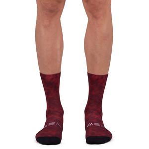 Sportful Escape Socks, punainen punainen