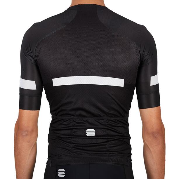Sportful Evo Trikot Herren black