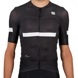Sportful Evo Trikot Herren black black