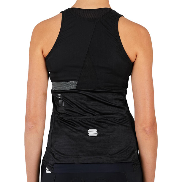 Sportful Giara Top Women, black