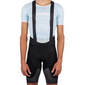 Sportful LTD Shield Trägershorts Herren schwarz schwarz