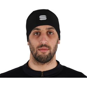Sportful Matchy Helmmütze black black