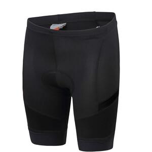 Sportful Neo Shorts Kinder schwarz schwarz