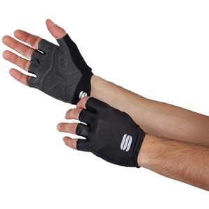 Sportful Race Handschuhe black black