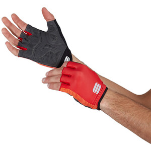 Sportful Race Handschuhe rot rot