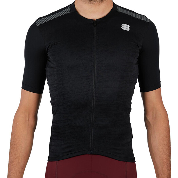 Sportful Supergiara Trikot Herren black