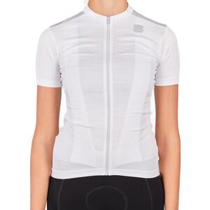 Sportful Supergiara Trikot Damen white white