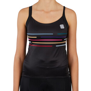 Sportful Vélodrome Top Damen black black