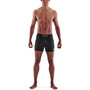 Skins Series-1 Shorts Herren black