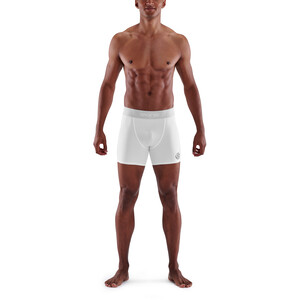 Skins Series-1 Shorts Herren white white