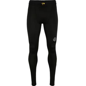 Skins Series-3 T&R Lange Tights Herren black black
