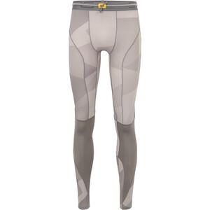 Skins Series-5 Lange Tights Herren grau grau