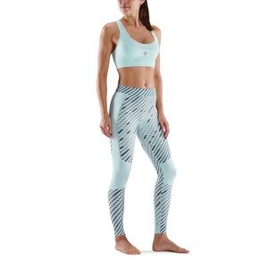 Skins Series-5 Lange Tights Damen opal fade opal fade