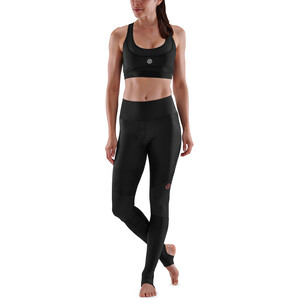 Skins Series-5 Compression Long Tights Women, black black