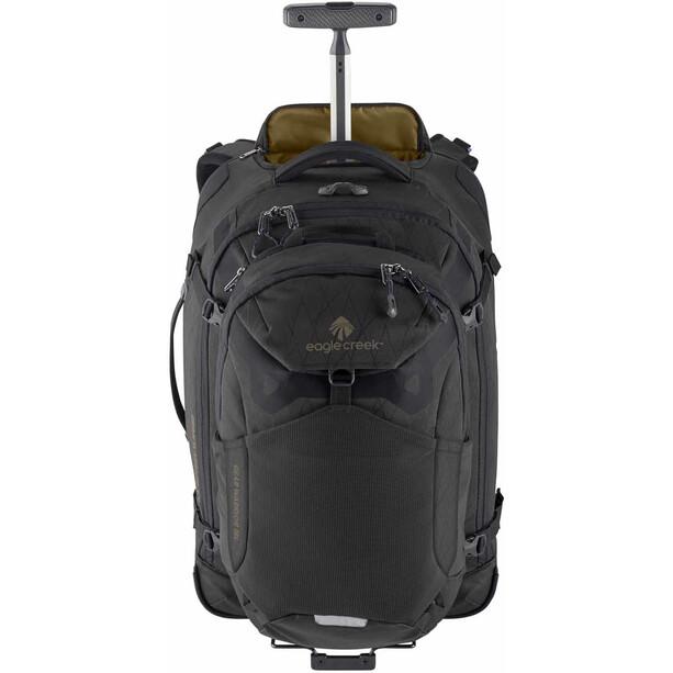 Eagle Creek Gear Warrior Carry-On Trolley jet black