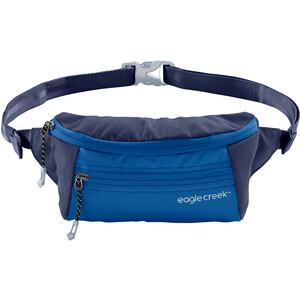 Eagle Creek Stash Cross Body Bag, aizome blue aizome blue