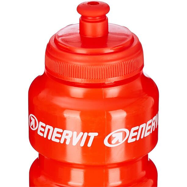 Enervit Cykelflaske 0,75l, rød