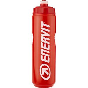 Enervit Bike Bottle 1l, rouge rouge
