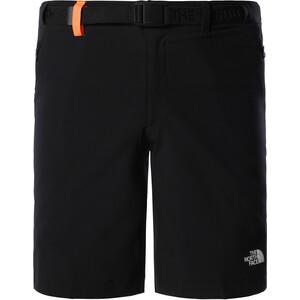 The North Face Circadian Shorts Men svart svart